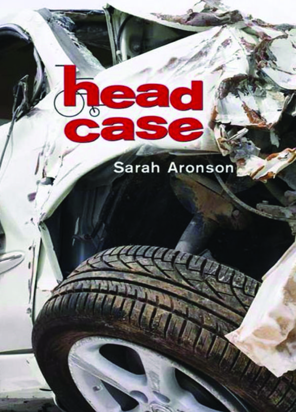 Head Case book